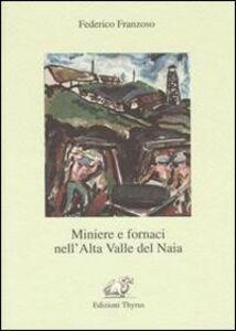 Miniere e fornaci nell'alta valla del Naia