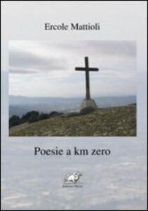 Poesie a km zero