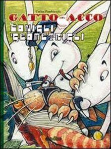Gattosacco e i conigli geometrigli