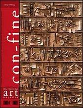 Con-fine art magazine. (In) comunicabilita 2. Codici. Ediz. multilingue