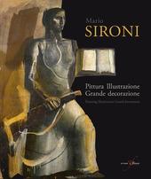 Mario Sironi. Pittura, illustrazione, grande decorazione. Ediz. multilingue