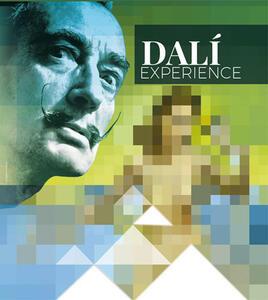 Dalí Experience. Ediz. illustrata
