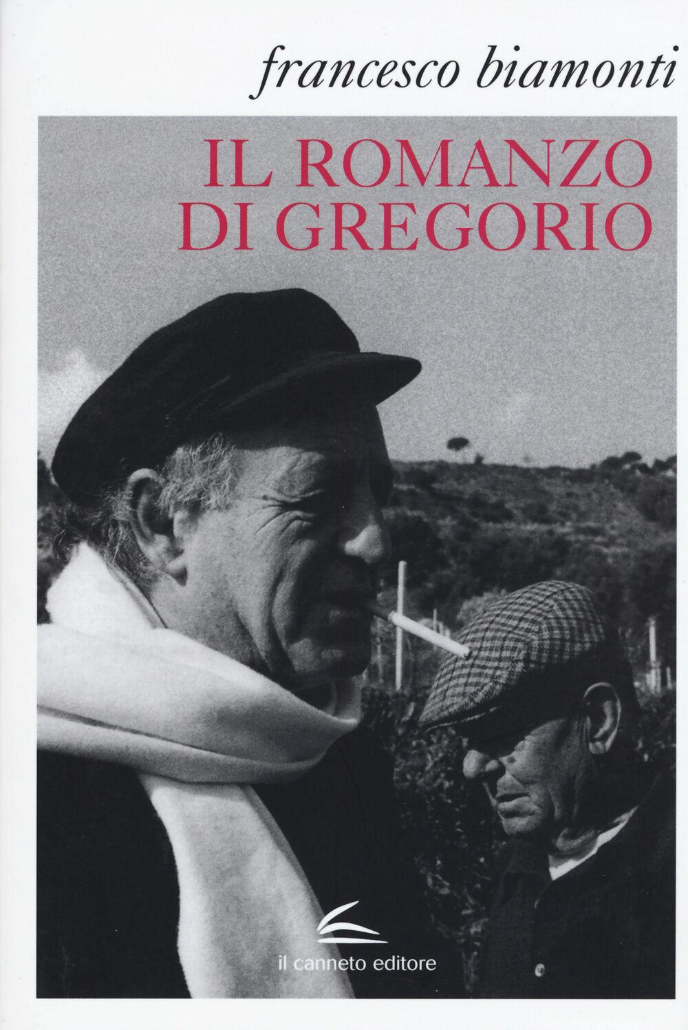 Il romanzo di Gregorio. Testi e materiali preparatori verso «L'angelo di Avrigue»