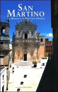 San Martino. La Basilica di Martina Franca