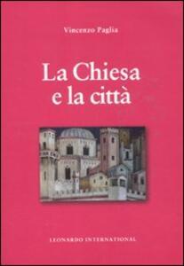 La Chiesa e la città