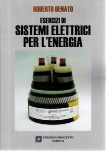 Esercizi di sistemi elettrici per l'energia