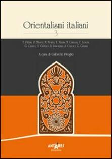 Camfeed.it Orientalismi italiani. Vol. 3 Image