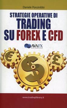 Equilibrifestival.it Strategie operative di trading su Forex e Cfd Image