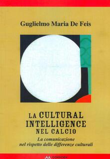 Daddyswing.es La Cultural Intelligence nel calcio. La comunicazione nel rispetto delle differenze culturali Image