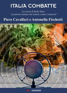Osteriacasadimare.it L' Italia combatte. La voce della Resistenza da Radio Bari Image