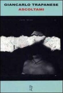 Ascoltami - Giancarlo Trapanese - copertina