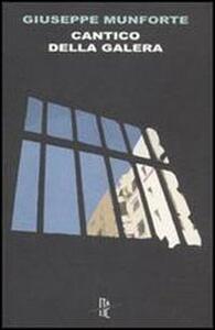 Cantico della galera