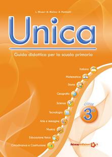 Daddyswing.es Unica. Guida didattica per la scuola primaria. Con CD-ROM. Vol. 3 Image