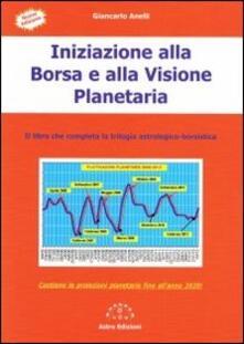 Winniearcher.com Iniziazione alla borsa e alla visione planetaria. Il libro che completa la trilogia astrologico-borsistica Image