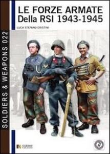 Le forze armate della RSI (1943-1945)