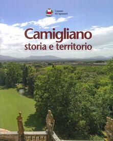Radiospeed.it Camigliano, storia e territorio Image