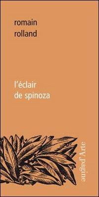 L' L' éclair de Spinoza - Rolland Romain - wuz.it