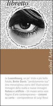 Libretto di Pagine d'Arte. Vol. 17