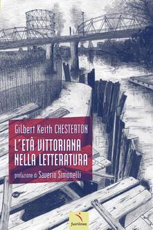 L età vittoriana nella letteratura.pdf