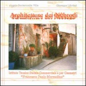 Architettura dei Nebrodi