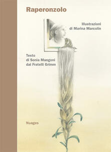 Antondemarirreguera.es Raperonzolo. Ediz. illustrata Image