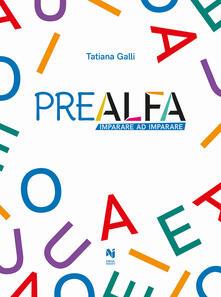 Radiospeed.it Prealfa. Imparare a imparare Image