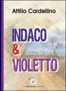 Festivalpatudocanario.es Indaco & violetto Image