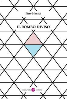 Il rombo diviso - Piero Montali - copertina