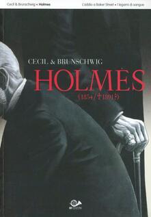 Osteriacasadimare.it Holmes (1854-1891?) Image