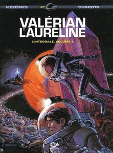 Fondazionesergioperlamusica.it Valérian e Laureline agenti spazio-temporali. Vol. 2 Image