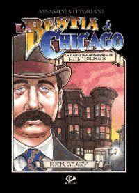 Assassini vittoriani. Vol. 2: La bestia di Chicago.
