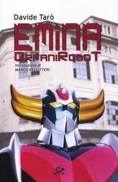 Emina. OrfaniRobot