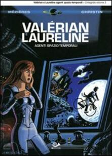 Vitalitart.it Valérian e Laureline agenti spazio-temporali. Vol. 3 Image