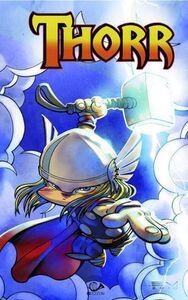Thorr