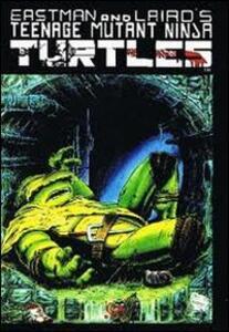 Teenage mutant ninja turtles. Vol. 4