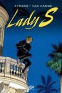 Lady S.. Vol. 1