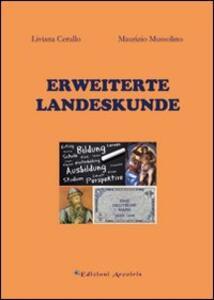 Erweiterte Landeskunde. Ediz. italiana e tedesca