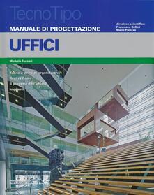 Rallydeicolliscaligeri.it Manuale di progettazione. Uffici. Con aggiornamento online Image