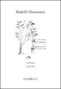 Libro Sapnis-Sogno Rudolfs Blaumanis