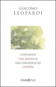 L infinito. Ediz. italiana, inglese, francese e tedesca.pdf