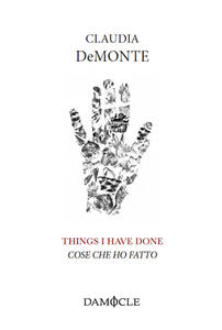 Things I have done. Cose che ho fatto