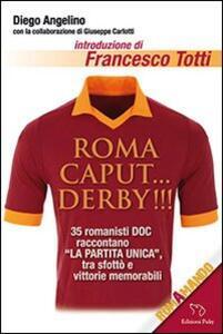 Roma caput... derby!!!