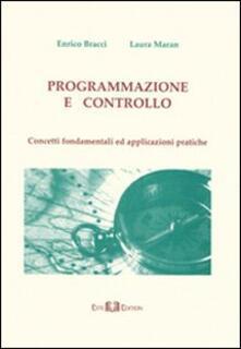 Programmazione e controllo. Concetti fondamentali ed applicazioni pratiche.pdf