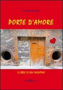 Filmarelalterita.it Porte d'amore. Il libro di san Valentino Image