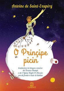 O prinçipe picin. Testo genovese e italiano.pdf
