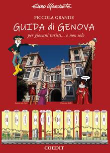 Ascotcamogli.it Piccola grande guida di Genova per giovani turisti... e non solo Image