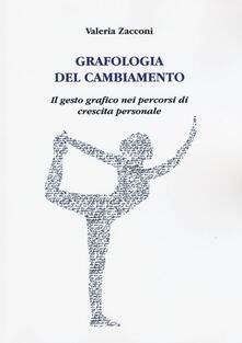 Voluntariadobaleares2014.es Grafologia del cambiamento. Il gesto grafico nei percorsi di crescita personale Image
