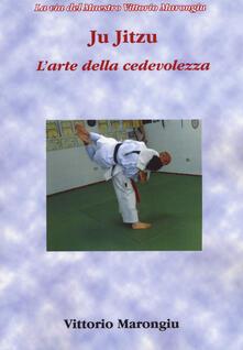 Ju jitsu. Larte della cedevolezza.pdf
