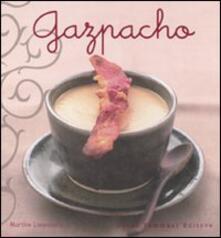 Promoartpalermo.it Gazpacho Image