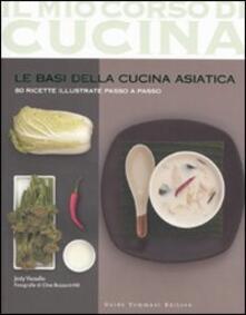 Daddyswing.es Le basi della cucina asiatica. 80 ricette illustrate passo a passo Image